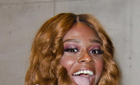 Azealia Banks Photo