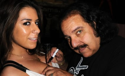 Ron Jeremy to Remain in Hospital