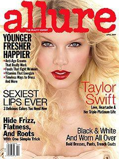 The Allure of Taylor Swift