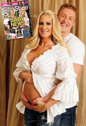 Kim Zolciak Pregnant!