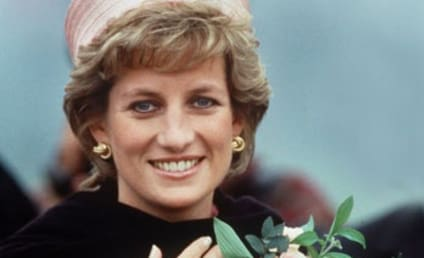 Princess Diana Death Documentary Axed By Producers