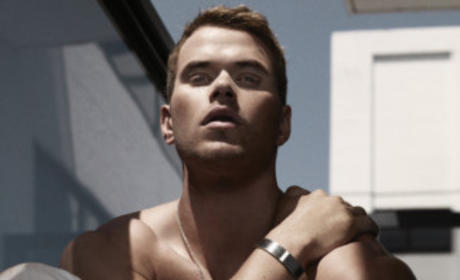 Happy 29th Birthday, Kellan Lutz!