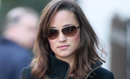Pippa Middleton Nearing Book Deal?