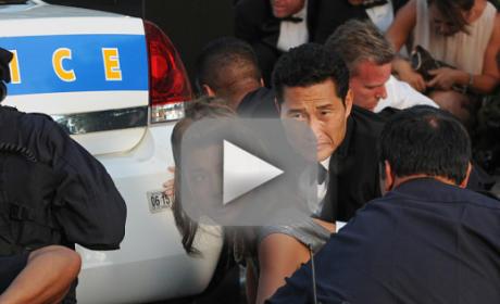 Hawaii Five-0 Season 5 Episode 11 Recap: Ua'aihue (Stolen)