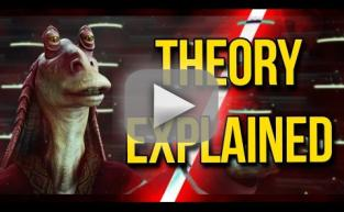Star wars the force awakens 9 crazy fan theories the hollywood