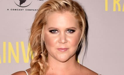 Amy Schumer Opens Up About Past Sexual Assault, Domestic Abuse Experiences