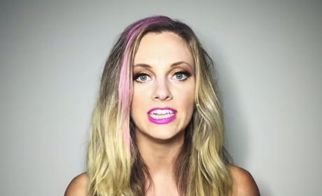 "Nicole Arbour Fired from Movie Due to ""Cruel Fat-Shaming Video"""