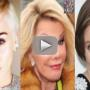 Joan Rivers Accuses Miley Cyrus of Incest, Calls Lena Dunham Fat
