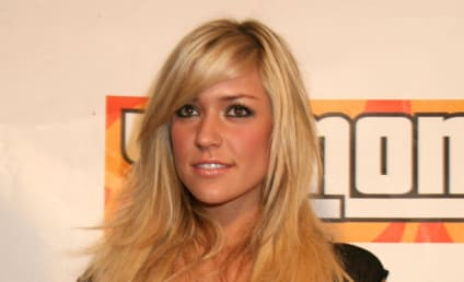 Kristin Cavallari: My Chest Doesn't Lie