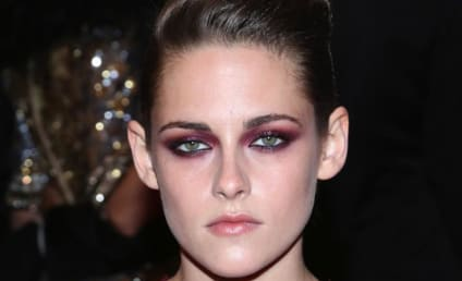 Tabloid: Kristen Stewart Dated Rupert Sanders AFTER His Divorce!