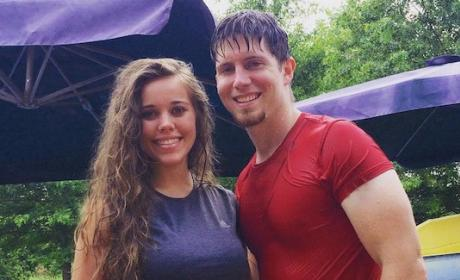 Jessa Duggar and Ben Seewald Photos: Relive Their Road to the Altar!