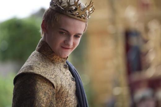 Joffrey on Season 4