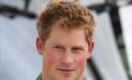 Camilla Romestrand: Dating Prince Harry?
