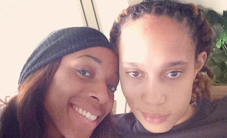 Brittney Griner Files for Annulment of Marriage to Glory Johnson