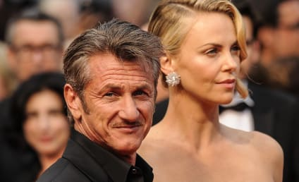Charlize Theron Dumped Sean Penn in Brutal Fashion, Source Claims