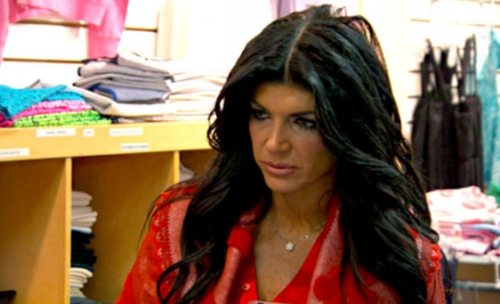 The Real Housewives of New Jersey Recap:  Attitude Is Forever