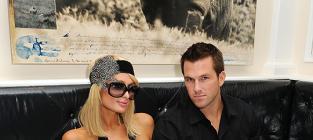 Paris Hilton Has Seen Ron Jeremy Nude