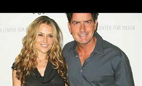 Brooke Mueller 911 Call Confirms Knife Attack