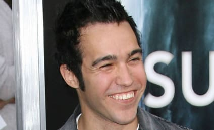 Pete Wentz and Michelle Trachtenberg: New Couple Alert?