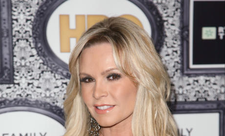 Tamra Barney to Bethenny Frankel: Eat Something!