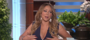 Mariah Carey Confirms Las Vegas Residency