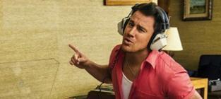 Channing Tatum: High-Functioning Alcoholic!