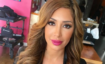 Farrah Abraham SLAMS Other Teen Moms: They're Exploiting Their Kids For Fame!
