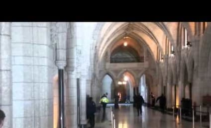 Shooting at Canadian Parliament Kills One, Wounds at Least Three; Police Suspect Multiple Gunmen