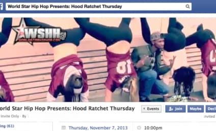 "Michigan Fraternity Plans Racist ""Ratchet"" Party, Receives Disciplinary Action"