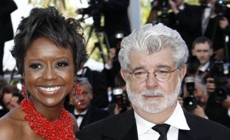 George Lucas, Wife Welcome Baby