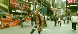 Sloppy Swish Video: SNL Channels Gangnam Style