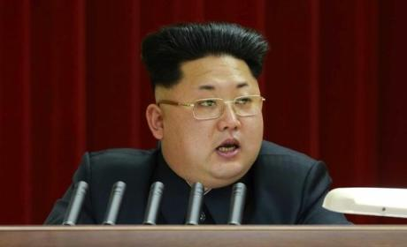 Kim Jong Un Haircut Defies Gravity, Comprehension