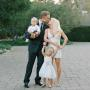 Jessica Simpson's Adorable Family Photo