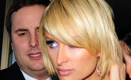 Paris Hilton Lies About Drug Use, Denies Criminal Past