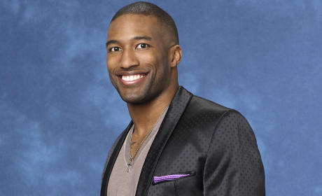 Should Marquel Martin be the next Bachelor?