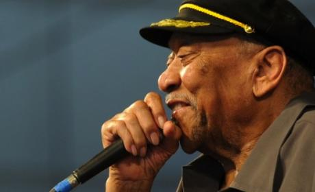 "Bobby ""Blue"" Bland Dies; Soul & Blues Great Was 83"