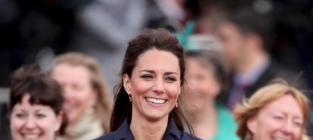 Fashion Face-Off: Kate vs. Pippa, Part II!