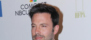 Is Ben Affleck a good choice as Nick in Gone Girl?