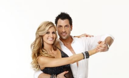 Willa Ford: Me & Maksim Chmerkovskiy Never an Item