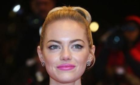 Emma Stone Tweets Anagram, Hints at Andrew Garfield-Shailene Woodley Affair