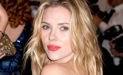 Scarlett Johansson to Make HOW MUCH for Avengers Sequel?!?