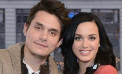 Katy Perry & John Mayer: Teaming Up For Taylor Swift Diss Song?