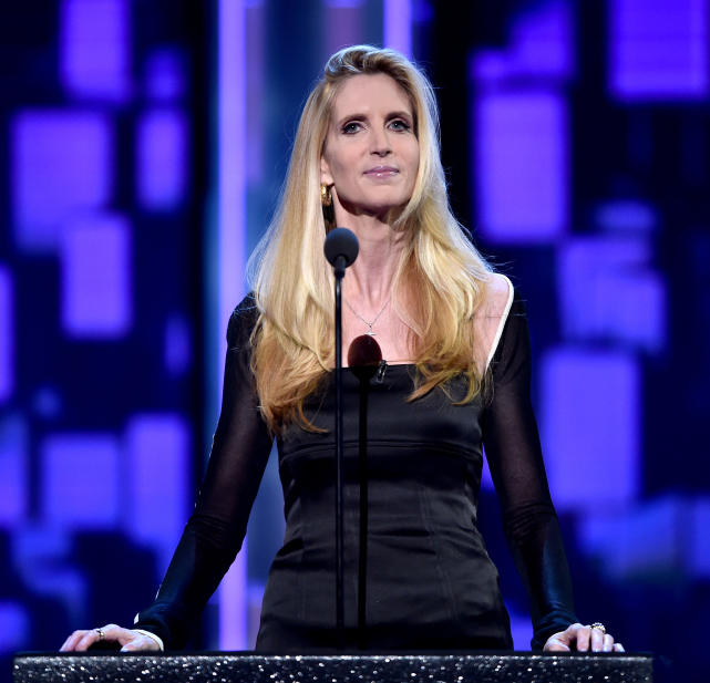 Jimmy carr on ann coulter