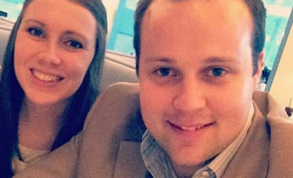 Josh and Anna Duggar: Returning to Counting On?!