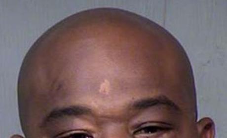 Jermaine Hopkins, Lean on Me Star, Arrested in Major Marijuana Sting