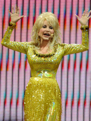 Dolly Parton Pic