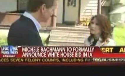 Michele Bachmann Quotes: John Wayne Gacy and Other Unforgettable Moments