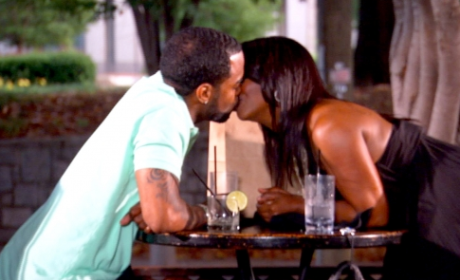 The Real Housewives of Atlanta Season Premiere Recap: Getting Sexy Back