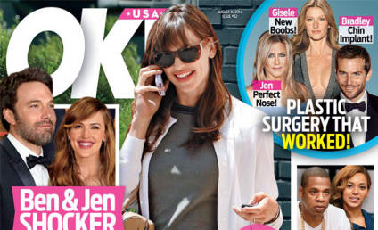 Jennifer Garner: Pregnant with Baby #4?!?