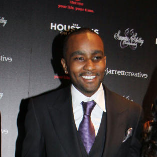Nick Gordon Picture